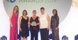 End of Life Care Award