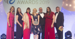 Improving Care for Older People Award