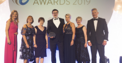 Infection Prevention and Control Initiative of the Year