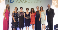 Perioperative and Surgical Care Award