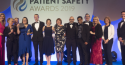 Best Partnership Solution Improving Patient Safety