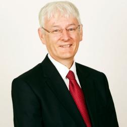 Prof. Geoff Bellingan