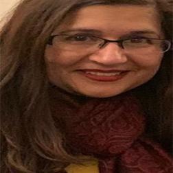 Ayshia Aziz
